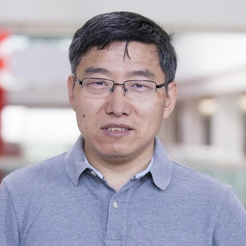 Dr. Qingguo Li